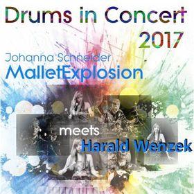 Bild: Drums in Concert - Drums in Concert