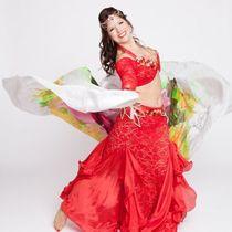Bild: Tanzshow aus 1001 Nacht - Tanzstudio Miral präsentiert Tänze aus 1001 Nacht