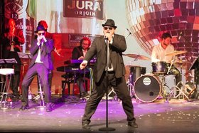 Bild: The Blues Brothers - das Musical