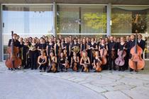 Bild: Sinfoniekonzert – Bodensee Kammerorchester