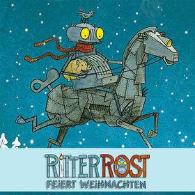 Bild: Ritter Rost feiert Weihnachten (ab 4 Jahren)