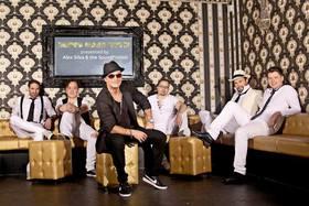 Bruno Mars Show & Me and the Heat - Steinbachwiesen Open Air