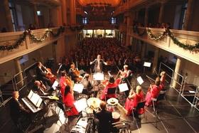 Bild: Orchester Ronny Heinrich