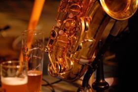 Bild: Jazz am Dienstag - Konzert mit dem Philipp Schug Quartett