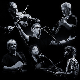 Bild: Oysterband - 40th Anniversary Tour 2017