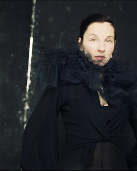 Bild: Le Grand Ordinaire - Meret Becker