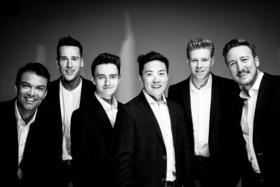 Bild: The King's Singers