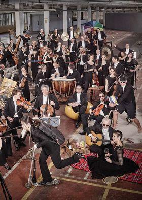 Bild: Nürnberger Symphoniker