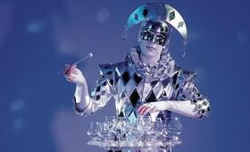 Bild: Sensa - Eine Symphonie der Sinne - Zirkuskunst und Weltmusik