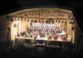 Bild: Klassik Chorkonzert -  Ein Abend der Kontraste