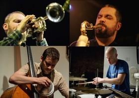Bild: WOOLEY / REMPIS / NIGGENKEMPER / CORSANO (USA/D) - Jazz