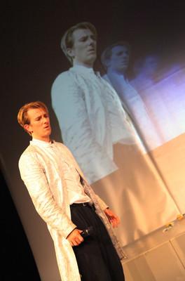 Bild: Casanova - Theaterring Wetzlar