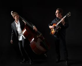 Bild: Meyer & Wind - Konzert