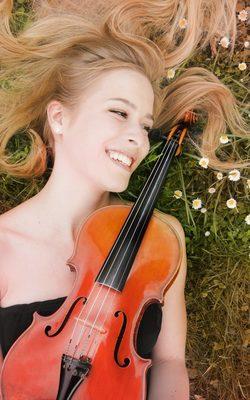 Bild: Serenadenkonzert des Oberrheinischen Sinfonieorchesters Lörrach