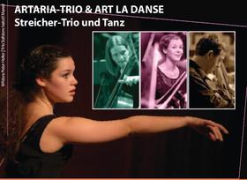 Bild: arte la danse & Artaria-Trio
