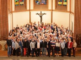 Bild: Heinrich Ignaz Franz Biber: Missa Salisburgensis à 53 voci - Ev. Stadtkantorei Bremerhaven, MarkusChor Hannover
