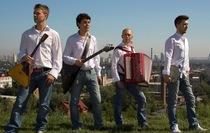 Bryats-band - Die Kultband aus Kiew