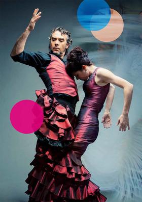 Bild: 8. Stuttgart Flamenco Festival 2017