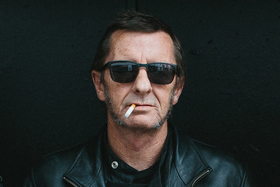Bild: Phil Rudd - Live 2017