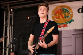 Bild: Sommerspecial mit Maxi Griff & Band