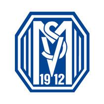 Bild: SV Meppen – SV Waldhof Mannheim