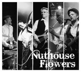 Bild: Nuthouse Flowers und Watten-Pipeband