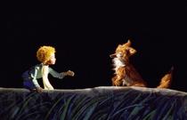 Bild: Der Kleine Prinz nach A. de Saint-Exupéry - Velvets Theater