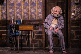 Bild: Kulunka Teatro: Solitudes