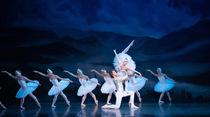 Bild: Schwanensee - Russisches Ballettfestival Moskau - Ein Ballettklassiker für die ganze Familie