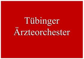 Bild: Tübinger Ärzteorchester -