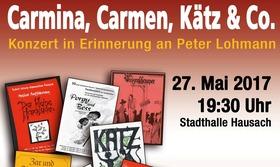 Bild: Carmina, Carmen, Kätz & Co.