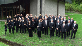 Bild: Chor und Orgel Jubiläumskonzert