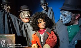 Bild: Theater Kuckucksheim (D) | ab 6 J.