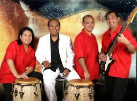 Bild: CACHE – Latin Music: Salsa, Rumba, Samba, Bossa…