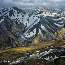 Bild: »ICELAND Above and Below«