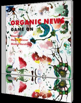 Bild: Konzert Organic News - Konzert