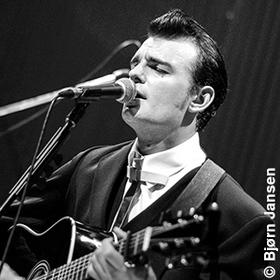 Bild: Johnny Cash - It takes one to know me - ein Abend mit Songs von Johnny Cash