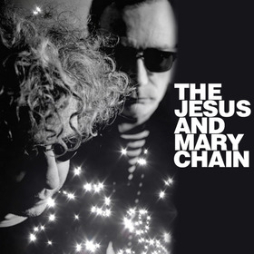 "The Jesus and Mary Chain - ""Damage And Joy"" Tour"