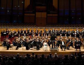 Bild: Felix Mendelssohn Bartholdy - Paulus