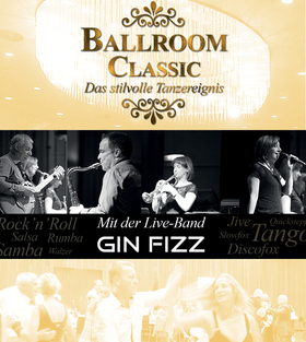 Bild: Ballroom Classic - Das stilvolle Tanzereignis