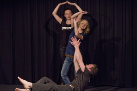 Bild: Improtheater