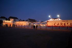 Bild: Circus Carelli - Clown Festival