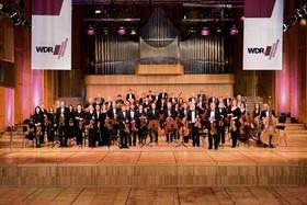 Bild: WDR Funkhausorchester - Woodstock Symphony