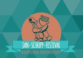 Bild: Jan-Schüpp-Festival - Eine Veranstaltung des Jugendbeirates Wittmund