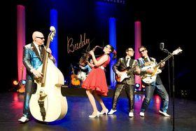 Bild: Buddy in Concert - Rock ´n´ Roll-Show - Besonderes Programm