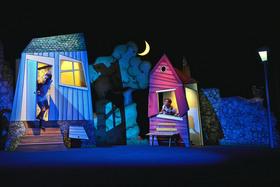 Bild: Meisterdetektiv Kalle Blomquist - Theater für Kinder und Jugendliche