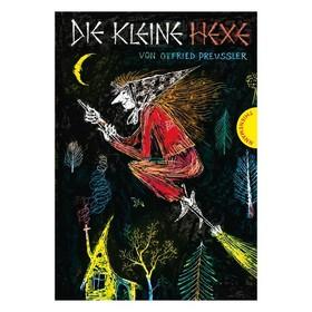 Bild: Die kleine Hexe - Theater für Kinder und Jugendliche