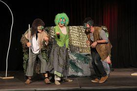 Bild: Peer und Gynt - Theater für Kinder und Jugendliche