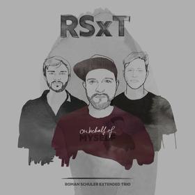 Bild: Roman Schuler extended Trio (RSxT)