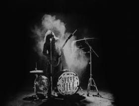 "Bild: Steve Hill ""Dangerous"" Tour 2017"